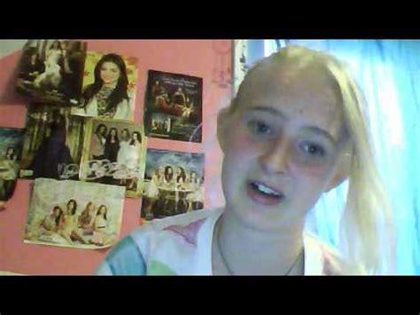 teen on cam sarah jessica teen monaloge down the tubes youtube