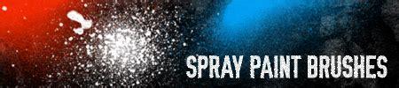 spray paint brush illustrator free vector texture pack for adobe illustrator