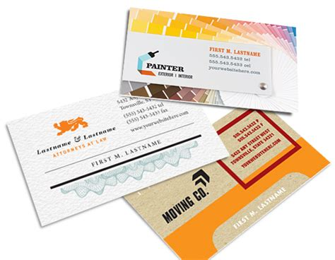 make business cards make a business card create business cards print templates