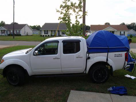 Nissan Titan Tent by Cc Nissan Bed Tent Nissan Frontier Forum