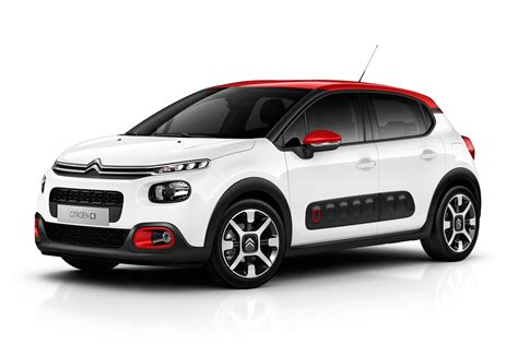 Citroen Cars by New 2017 Citroen C3 Revealed It S Cactus Take 2 By Car