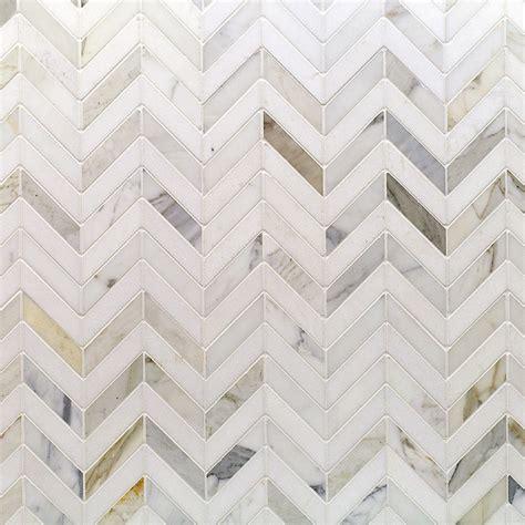 kitchen backsplash tile talon calacatta and thassos