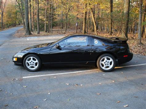 1996 Nissan 300zx For Sale by 1996 Nissan 300zx For Sale 1798545 Hemmings Motor News