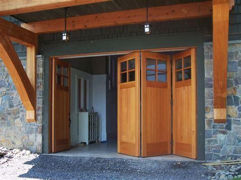 overhead bifold doors residential bifold garage doors bi fold garage doors