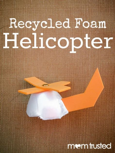 helicopter craft for transportation category preschool activities and