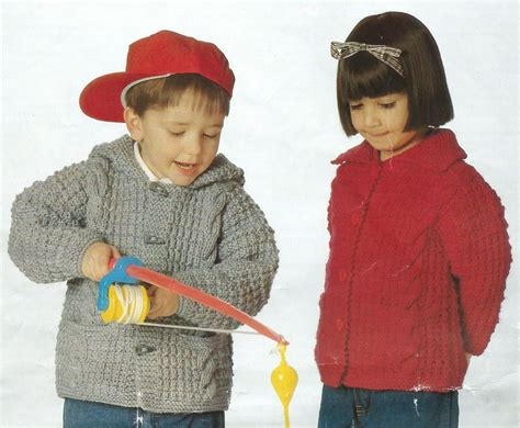 free knitting patterns for coats uk boys knitting pattern chunky jacket with or