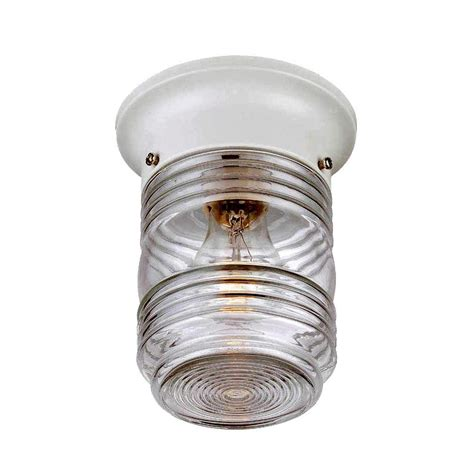 home depot ceiling light fixtures acclaim lighting builder s choice collection ceiling mount