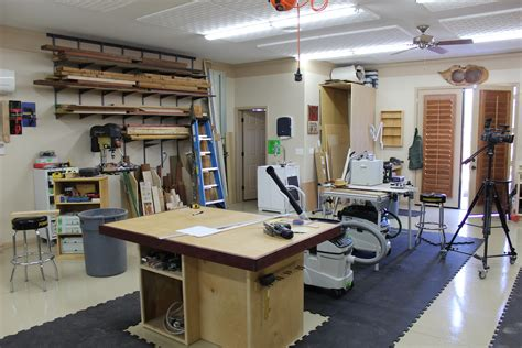 woodworking shop layout ideas 12 shop layout tips the wood whisperer