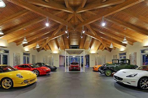 163 4 million house with 16 car garage big motoring world