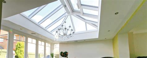rooflights roof lights for flat roofs glass