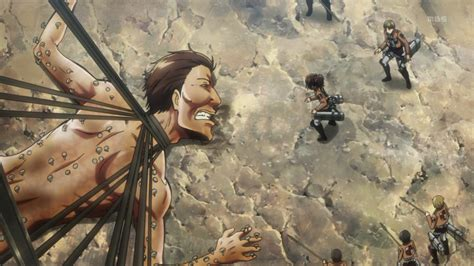 attack on titan shingeki no kyojin thoughts on anime