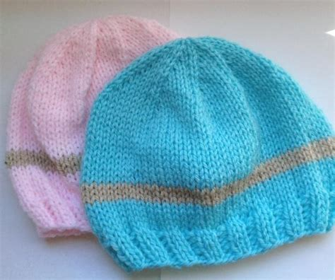 knitted baby beanie pattern free 10 free knitting patterns for baby hats on craftsy