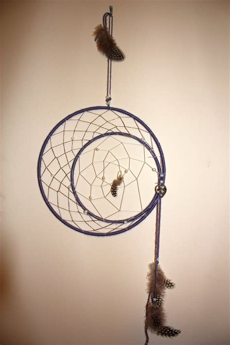 moon dreamcatcher by naturalfidelity on deviantart