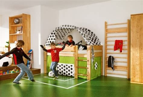 Cool Boys Bedroom Ideas 27 cool kids bedroom theme ideas digsdigs
