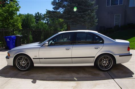 2002 Bmw M5 by 2002 Bmw M5 German Cars For Sale