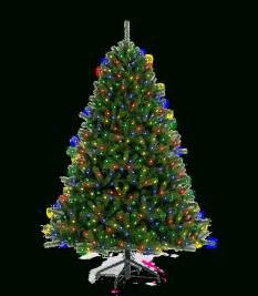 pre lit or unlit tree pre lit trees on sale clearance chrismas 2017