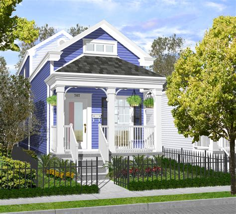 Southern Plantation Floor Plans french creole creole architecture