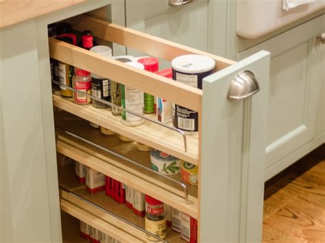 kitchen spice rack ideas spice racks for kitchen cabinets pictures options tips