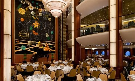 the maine dining room oasis of the seas dining royal caribbean incentives