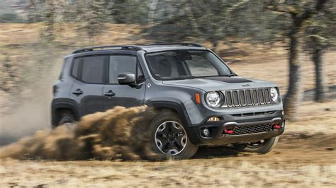 Wallpaper Car Jeep by 2017 Jeep Renegade Trailhawk Hd Car Wallpapers Free