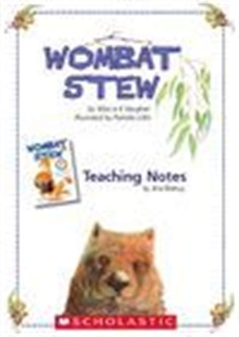 wombat picture book 1000 images about book specific activities on
