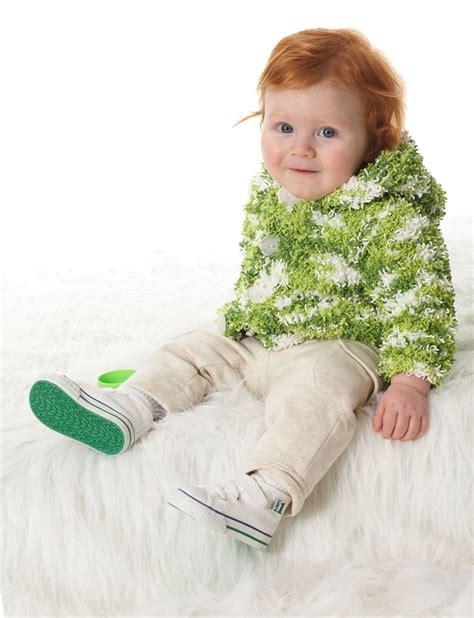 bernat baby knitting patterns yarnspirations bernat baby jacket patterns