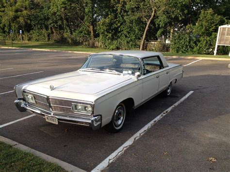 Imperial Chrysler 1965 chrysler imperial crown for sale 1876904 hemmings