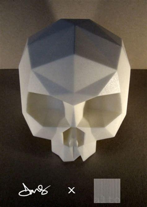 skull origami alto x dms skelevx clutter magazine