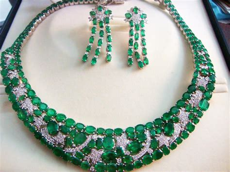 emerald necklace sale news and shopping details emerald necklace models