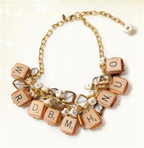 scrabble jewelry 1000 images about scrabble tile jewelry on