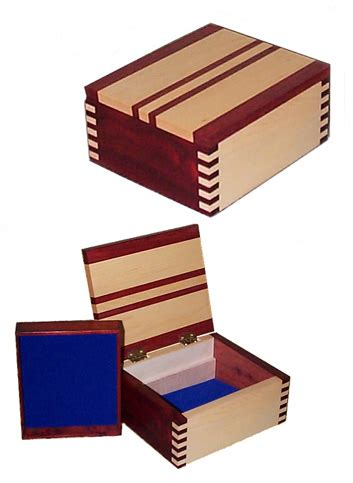 make a wooden jewelry box make wooden jewelry box plans furnitureplans