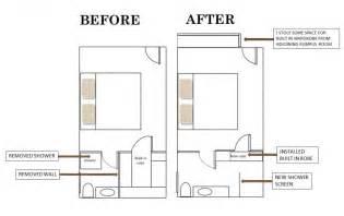narrow bathroom floor plans small narrow bathroom floor plans home design