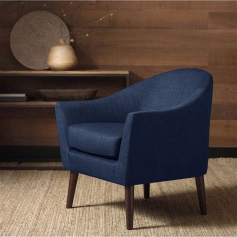 navy blue accent chairs best 25 navy accent chair ideas on navy