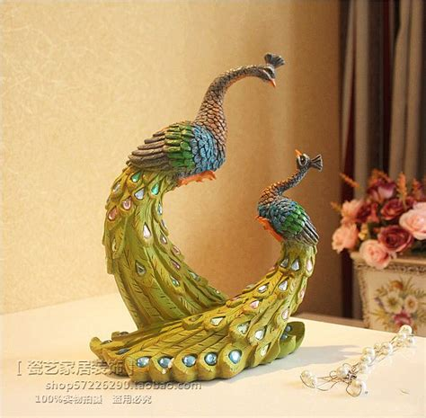 decorative items for home 399 best images about peacock rooms and decor on