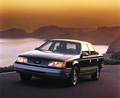 1986 Ford Taurus by Guilty Pleasure 1986 Ford Taurus