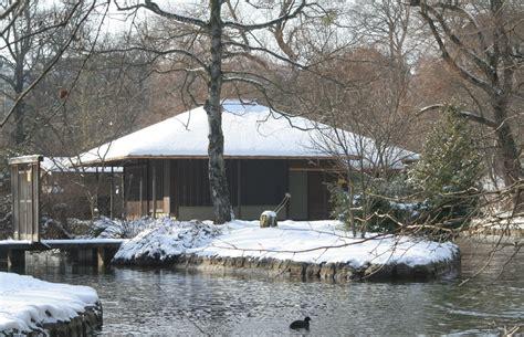 Japanisches Englischer Garten München by Englischer Garten M 252 Nchen
