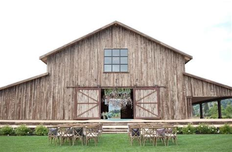venues for in top wedding barns in the usa 2016