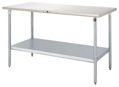 kitchen islands stainless steel stainless steel work tables by boos modern