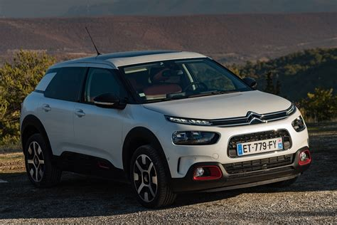 Citroen Cactus by New Citroen C4 Cactus Review Comfort Is King Car Magazine