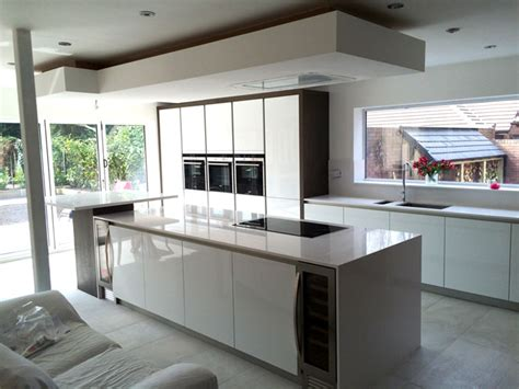 kitchen by design german kitchens by design gala white l091 high