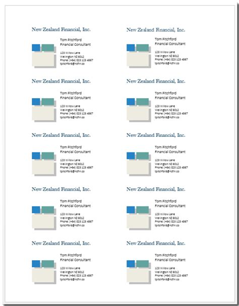 make business cards microsoft word how to make business cards in microsoft word lucidpress