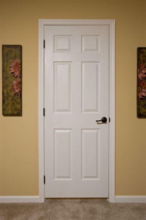 interior door styles for homes 6 panel interior doors home interior design