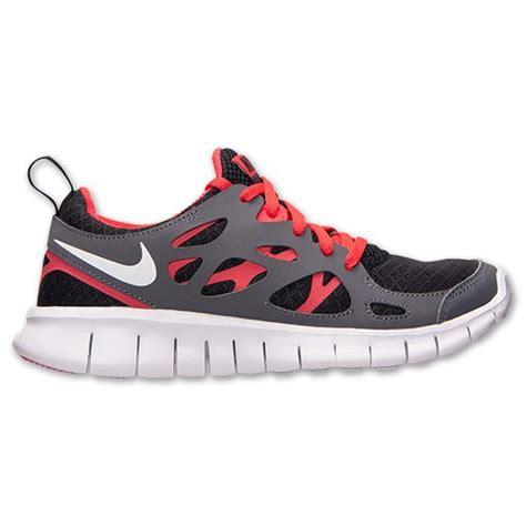mens nike free run 2 black shoes p 304 high quality nike free run 2 black white light crimson