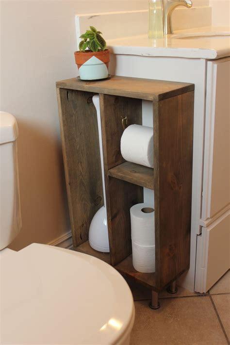 Bathroom Vanity Storage Ideas by Diy Bathroom Shelves To Increase Your Storage Space