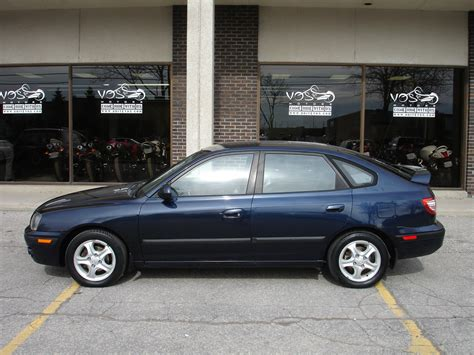 2004 Hyundai Elantra Gt Review by 2004 Hyundai Elantra Gt Vos Motors Used Car For Sale