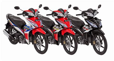 Cara Modifikasi Motor by Cara Modifikasi Motor Honda Blade Repsol Thecitycyclist
