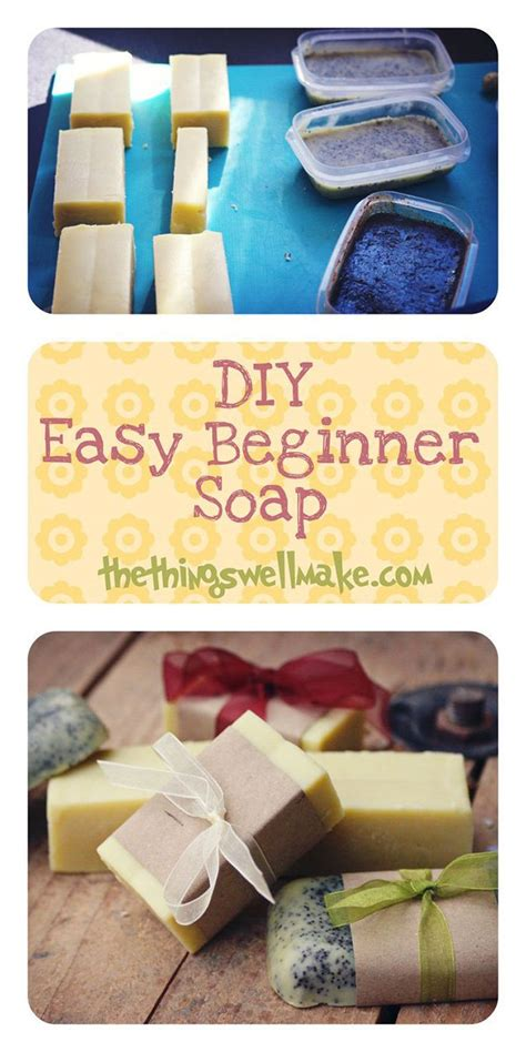 soap craft for how to make soap diy tutorials