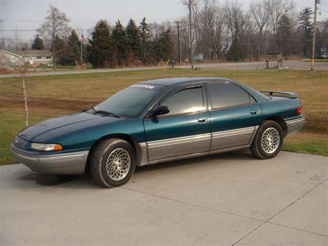 how cars work for dummies 1995 chrysler concorde regenerative braking 1995 chrysler concorde partsopen