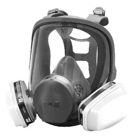 spray paint respirator 3m 6000 series paint spray pesticide respirator