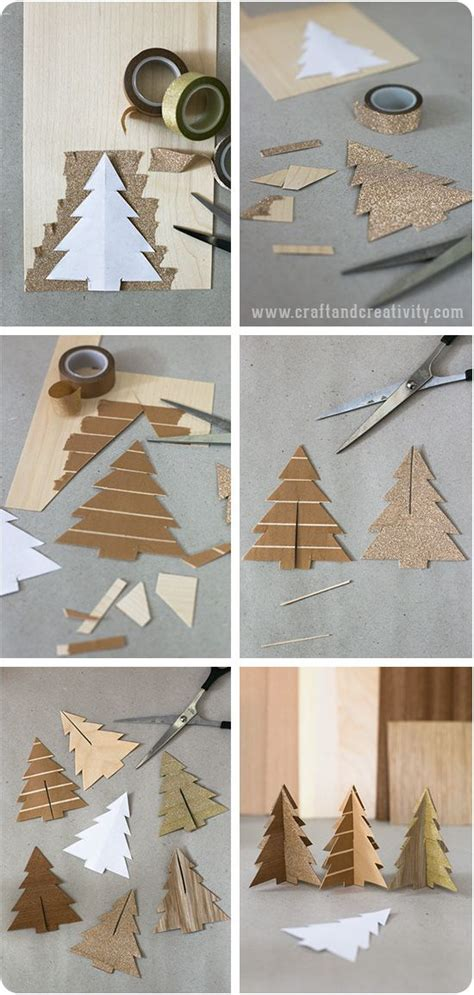 wood veneer craft projects wood veneer trees by craft creativity craft washi